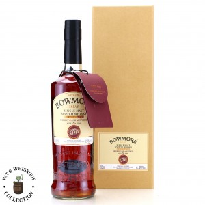 Bowmore 1988 Sherry Cask Matured 26 Year Old /Feis Ile 2015