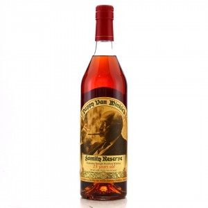 Pappy Van Winkle 15 Year Old Family Reserve 2017