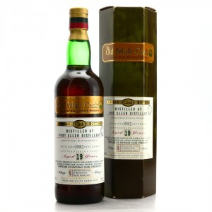 Port Ellen 1982 Douglas Laing 19 Year Old