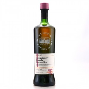 Cragganmore 2002 SMWS 16 Year Old 37.127