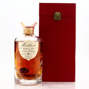 Mortlach 1936 Sestante 50 Year Old Decanter