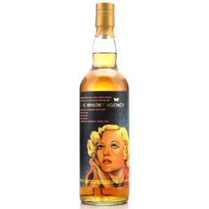 Springbank 1993 Whisky Agency 25 Year Old