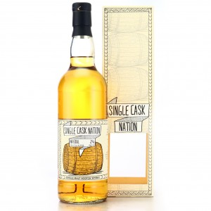 Imperial 1996 Single Cask Nation 24 Year Old