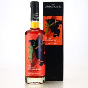 Yamazaki 2009 Spanish Oak 50cl / The Essence of Suntory
