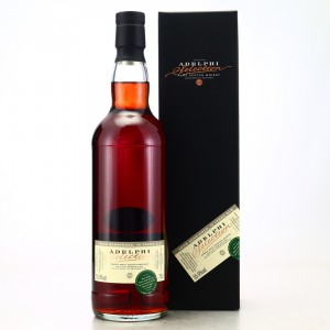 Benrinnes 2009 Adelphi 10 Year Old