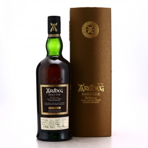Ardbeg 2011 Single Wine Cask #2303