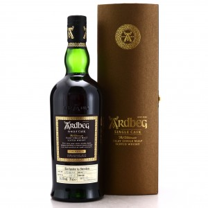Ardbeg 2005 Single Oloroso Cask #1322 / Sweden