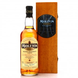 Midleton Very Rare 2000 Edition 75cl / US Import