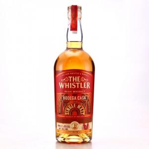 The Whistler 5 Year Old Bodega Cask Irish Whiskey