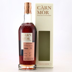 Strathmill 2009 Carn Mor 11 Year Old
