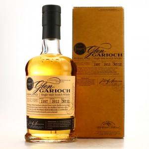 Glen Garioch 1997 Bourbon Casks / Small Batch #12