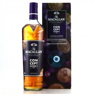 Macallan Concept Number 2 / Music