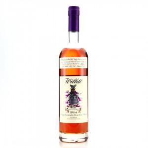 Willett Family Estate 16 Year Old Single Barrel Bourbon #1615