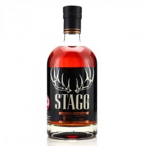 Stagg Jr Barrel Proof Bourbon Batch #14