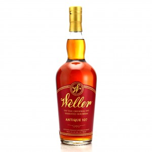 Weller Antique 107