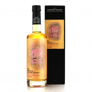 Chita Sakura Cask Finish Blend 2020 50cl / The Essence of Suntory