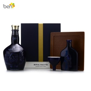 Chivas Royal Salute 30 Year Old The Flask Edition - Charity Lot