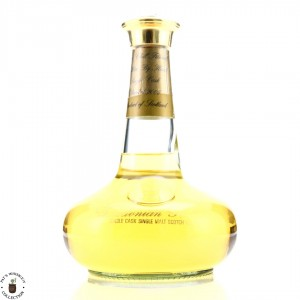 Bruichladdich 1991 Caledonian Selection Decanter / Rinaldi Import