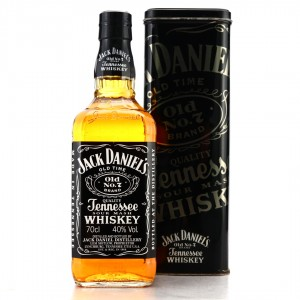 Jack Daniel's Old No.7 80 Proof
