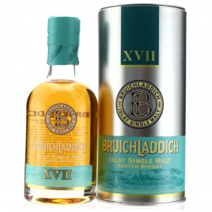 Bruichladdich 17 Year Old XVII 20cl