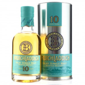 Bruichladdich 10 Year Old 20cl