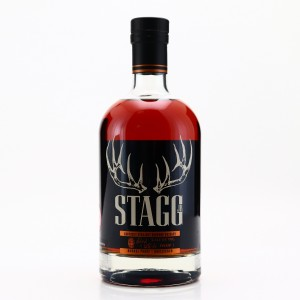 Stagg Jr Barrel Proof Bourbon Batch #13