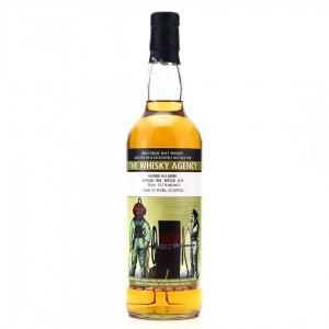 Irish Single Malt 1988 Whisky Agency 25 Year Old