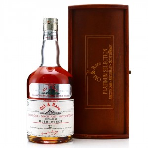 Glenrothes 1985 Douglas Laing 22 Year Old / Old and Rare