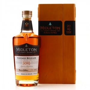 Midleton Very Rare 2019 Edition