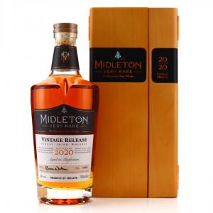 Midleton Very Rare 2020 Edition