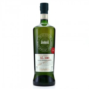 Glen Moray 2003 SMWS 10 Year Old 35.100 75cl US / Import