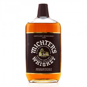 Michter's Original Sour Mash Pint 1979