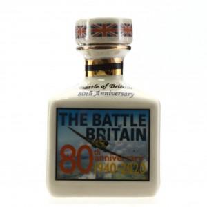 Macallan Pointers Ceramic Miniature / Battle of Britain