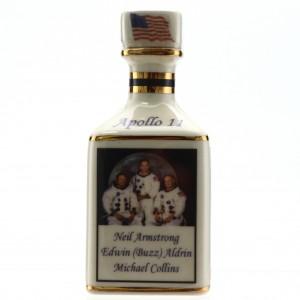 Macallan Pointers Ceramic Decanter 10cl / Apollo 11