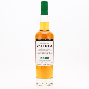 Daftmill 2009 Summer Batch Release 2020 / UK