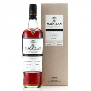 Macallan 2005 Exceptional Cask #5235-04 / 2017 Release