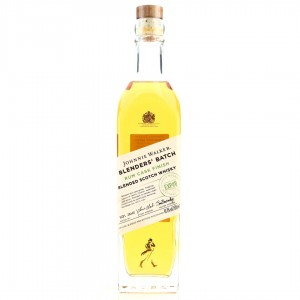 Johnnie Walker Blenders' Batch EXP#8 50cl / Rum Cask Finish