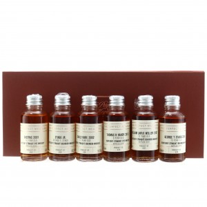 Buffalo Trace Antique Collection 2019 Perfect Measure Tasting Samples x 6
