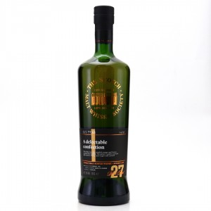 Glen Ord 1991 SMWS 27 Year Old 77.53