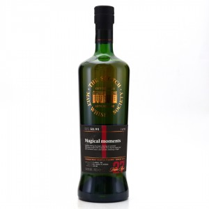 Bladnoch 1990 SMWS 27 Year Old 50.95