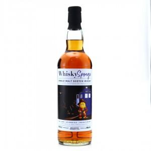 Springbank 1994 Whisky Sponge 25 Year Old