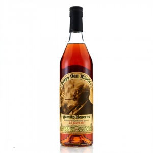 Pappy Van Winkle 15 Year Old Family Reserve 2018