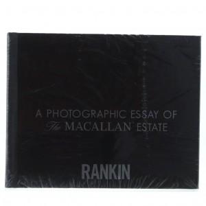 Photographic Essay of The Macallan Estate - Rankin