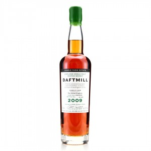 Daftmill 2009 Single Oloroso Cask #29 / UK