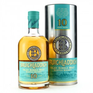 Bruichladdich 10 Year Old 1st Edition​