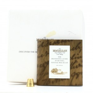 Macallan Discover the Treasured Secret Pack