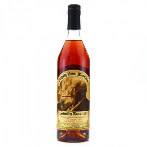 Pappy Van Winkle 15 Year Old Family Reserve 2016
