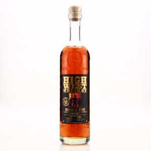 High West Double Rye Single Barrel #17755 / Loch and K(e)y
