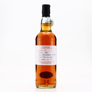 Springbank 2002 Duty Paid Sample 17 Year Old / Fresh Sherry Butt