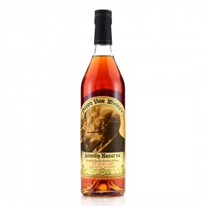 Pappy Van Winkle 15 Year Old Family Reserve 2020